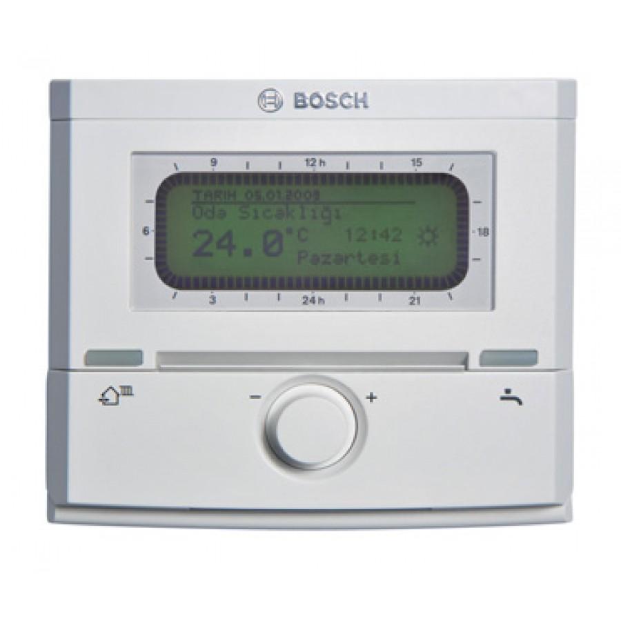 Bosch Klokthermostaat modulerend FR100