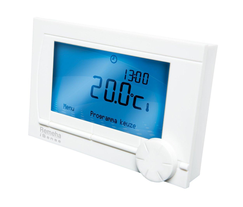 Remeha Klokthermostaat opentherm iSense Smart Power