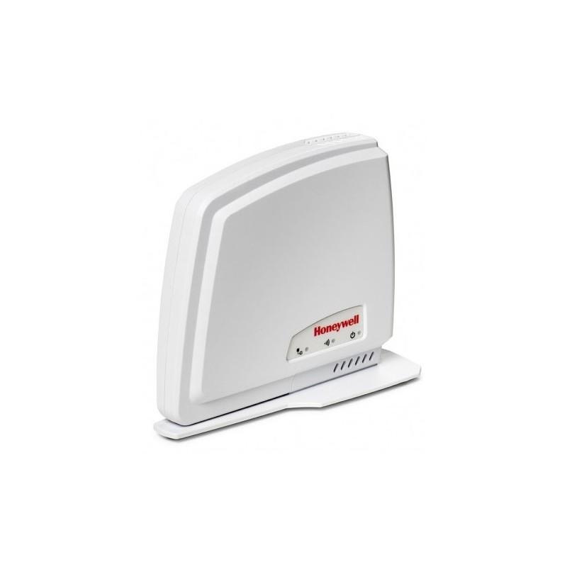 Honeywell evohome comfort gateway voor smartphone/tablet
