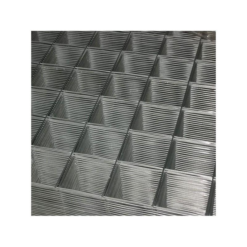 Comfort Draadmat 10 x 10mm 2.4 m2 3mm 2 m x 1.2 m staalverzinkt