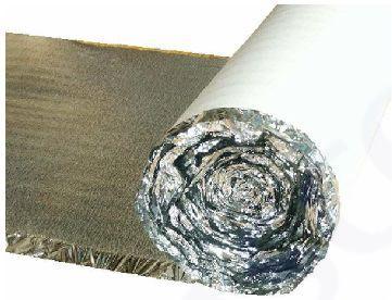 Comfort Isolatie foam 4mm 25 m2