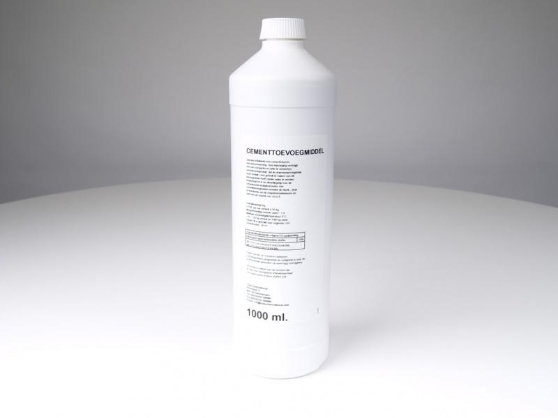 Comfort Estrich emulsie 1 liter