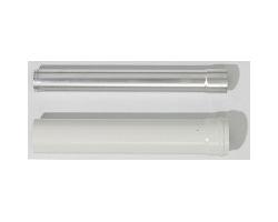 Bosch Verlengpijp l=500mm 60/90mm 7709999127