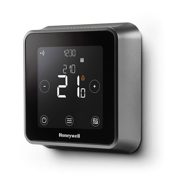 Honeywell Lyric T6 Wifi thermostaat bedraad