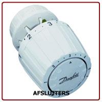 Danfoss 013G2980 RA 2980 Thermostaat knop