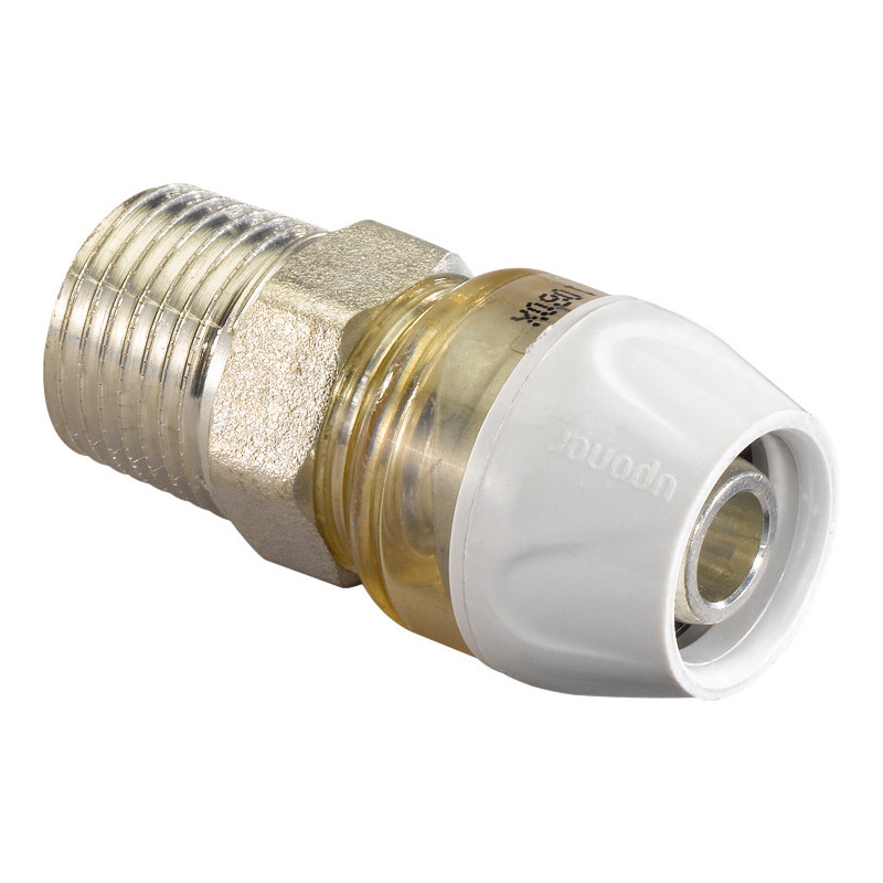 Uponor RTM koppeling voor klemaansluiting 22x22mm 1062843