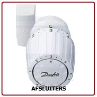 Danfoss 013G2982 RA 2982 Thermostaat knop