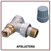 Danfoss 013G0023 thermostatische afsluiter RA-FN 1/2